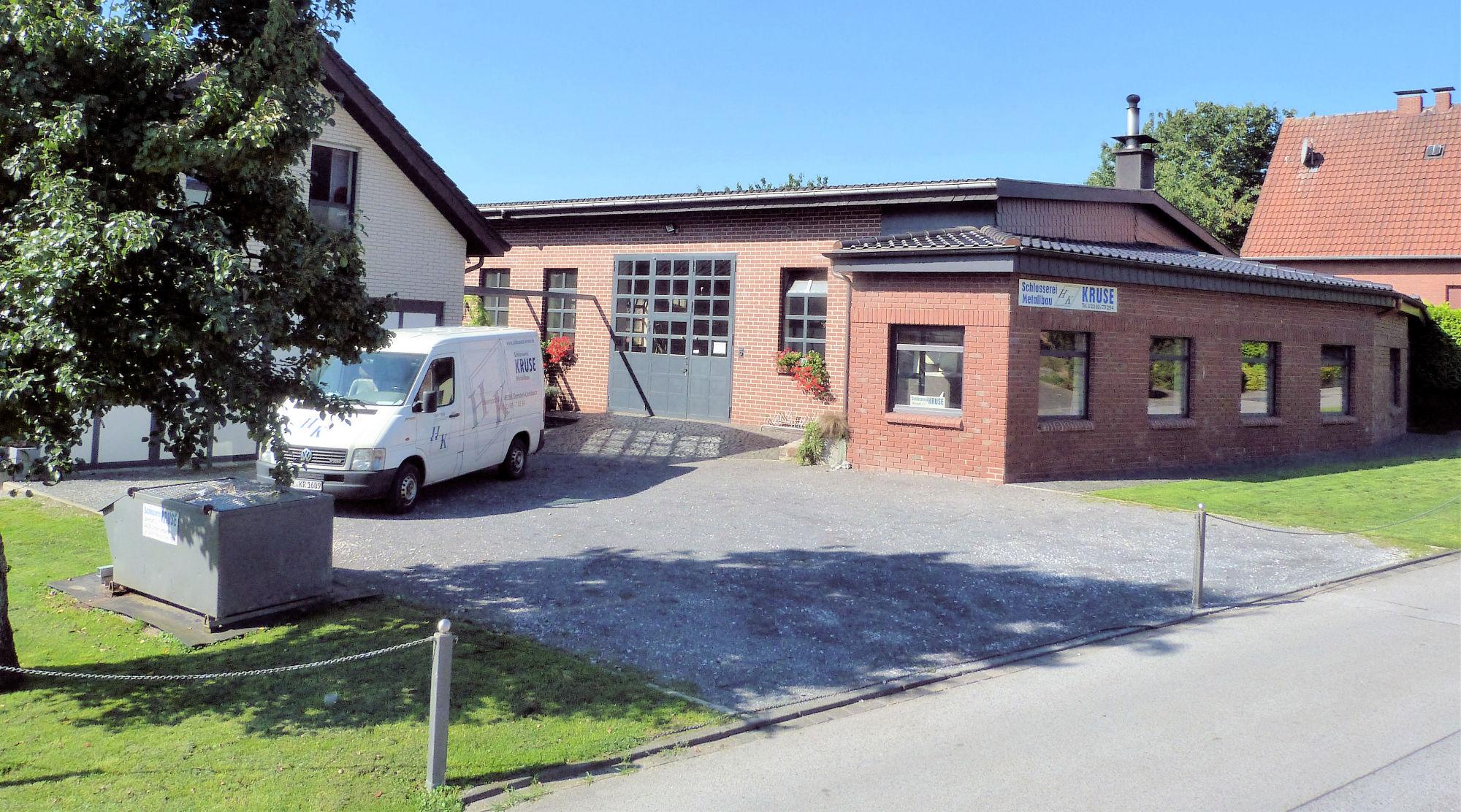 Schlosserei Kruse, Lembeck